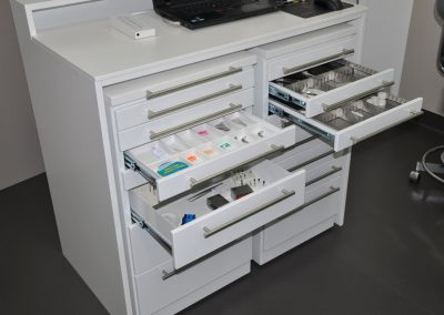 S-Serie S1 in Counter